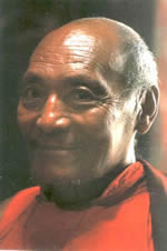 Picture of Kangyur Rinpoche